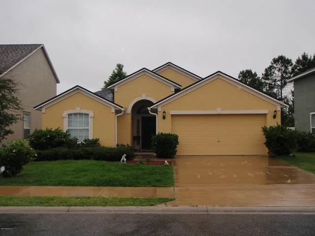 512 Millstone Dr, Orange Park, FL 32065 (MLS #1075452) :: Momentum Realty