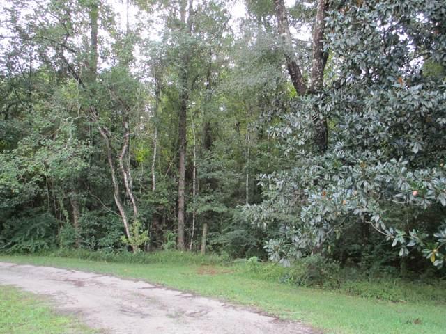 LT16 BLK 9 Persimmon Rd, Macclenny, FL 32063 (MLS #1075459) :: Engel & Völkers Jacksonville