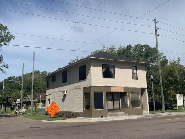 3202 Myrtle Ave N, Jacksonville, FL 32209 (MLS #1075461) :: EXIT Real Estate Gallery