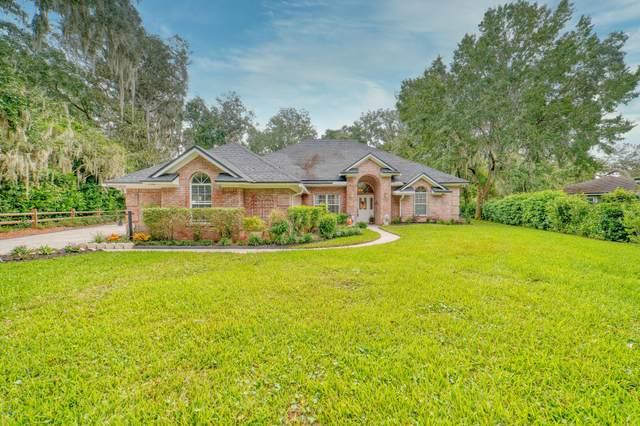 3742 Dogwood Hill Ter, Jacksonville, FL 32223 (MLS #1075466) :: EXIT Real Estate Gallery