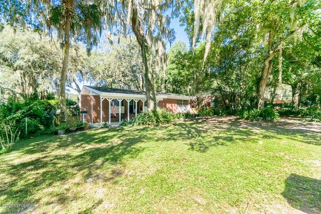 4542 Hartman Rd, Jacksonville, FL 32225 (MLS #1075475) :: Keller Williams Realty Atlantic Partners St. Augustine