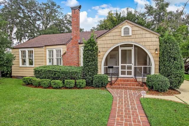 1637 Edgewood Ave S, Jacksonville, FL 32205 (MLS #1075477) :: Homes By Sam & Tanya