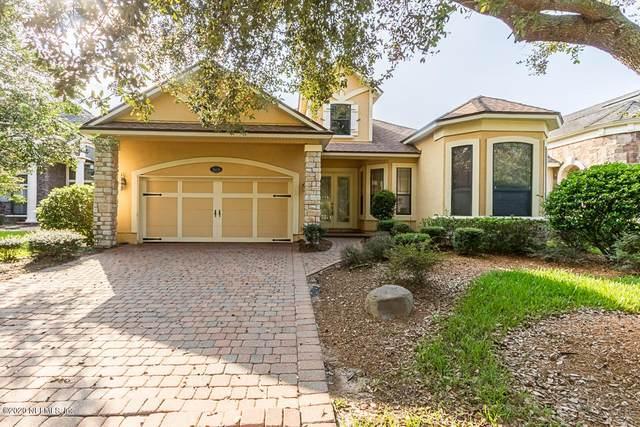 3606 Sir Rogers Ct, Jacksonville, FL 32224 (MLS #1075486) :: Ponte Vedra Club Realty