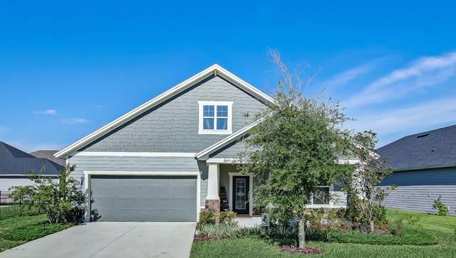 85258 Champlain Dr, Fernandina Beach, FL 32034 (MLS #1075488) :: Bridge City Real Estate Co.