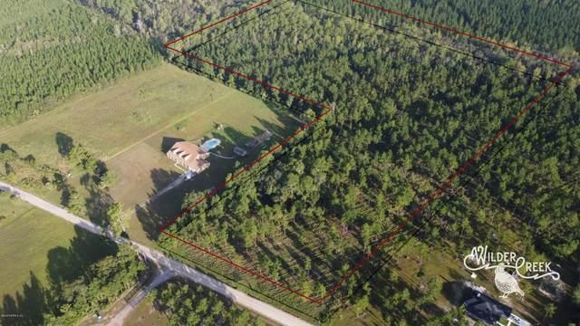 0 Turkey Town Ln, Hilliard, FL 32046 (MLS #1075497) :: Military Realty