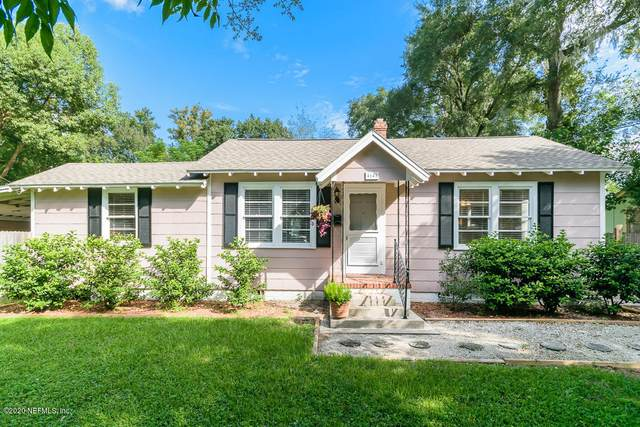 4641 Wheeler Ave, Jacksonville, FL 32210 (MLS #1075510) :: Berkshire Hathaway HomeServices Chaplin Williams Realty