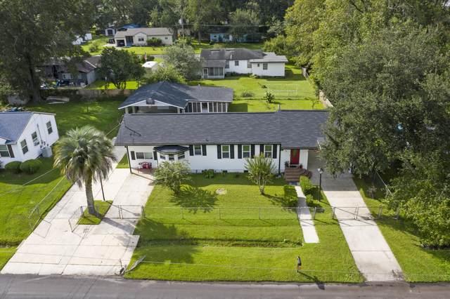 5216 Benning Rd, Jacksonville, FL 32254 (MLS #1075518) :: Ponte Vedra Club Realty