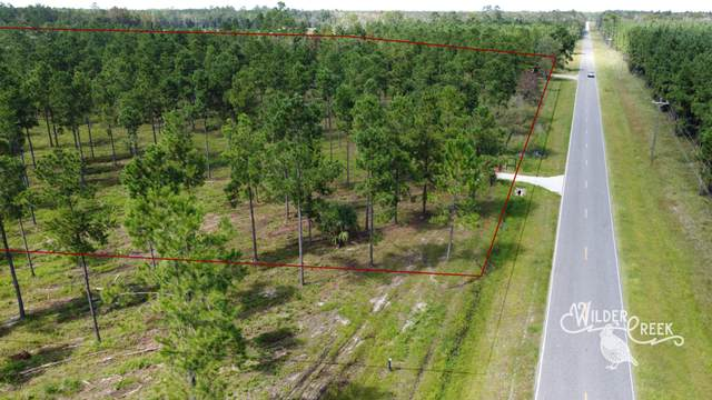 0 Middle Rd, Hilliard, FL 32046 (MLS #1075520) :: Military Realty