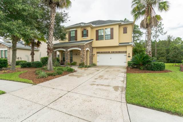 405 Buckhead Ct, St Johns, FL 32259 (MLS #1075533) :: Bridge City Real Estate Co.