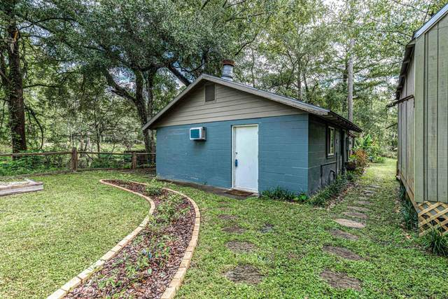 4166 Scenic Dr, Middleburg, FL 32068 (MLS #1075537) :: Bridge City Real Estate Co.