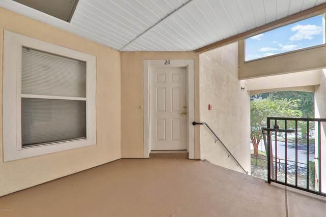 7920 Merrill Rd #211, Jacksonville, FL 32277 (MLS #1075557) :: Homes By Sam & Tanya