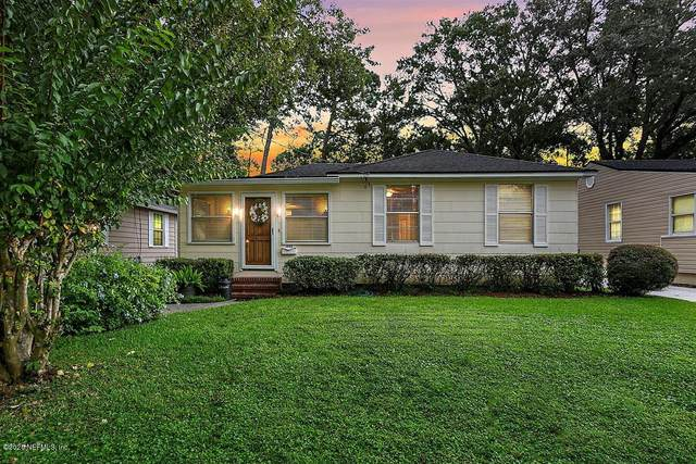 1325 Rensselaer Ave, Jacksonville, FL 32205 (MLS #1075559) :: Olson & Taylor | RE/MAX Unlimited