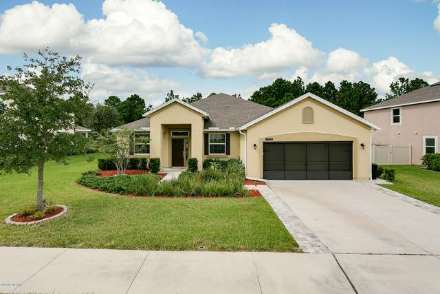 3350 Bradley Creek Pkwy, GREEN COVE SPRINGS, FL 32043 (MLS #1075561) :: The Perfect Place Team