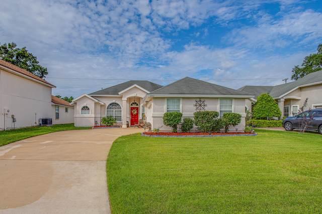2992 Majestic Oaks Ln, GREEN COVE SPRINGS, FL 32043 (MLS #1075563) :: Oceanic Properties
