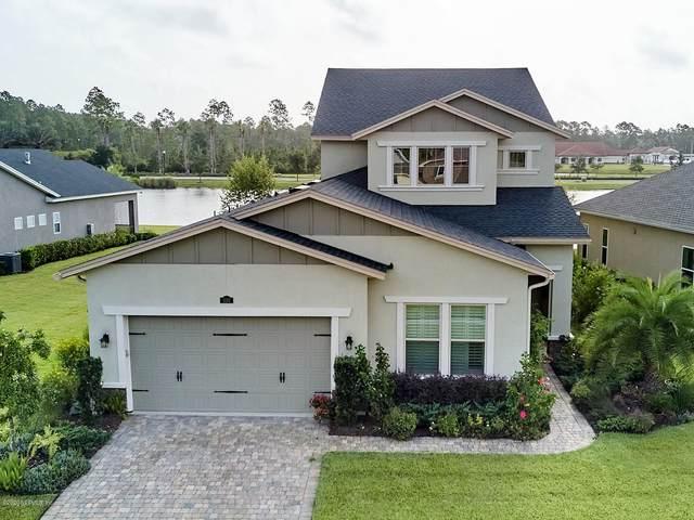500 Cobbler Trl, Ponte Vedra, FL 32081 (MLS #1075568) :: Bridge City Real Estate Co.