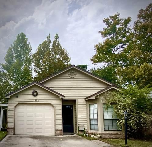 1852 Manitoba Ct N, Middleburg, FL 32068 (MLS #1075572) :: Berkshire Hathaway HomeServices Chaplin Williams Realty
