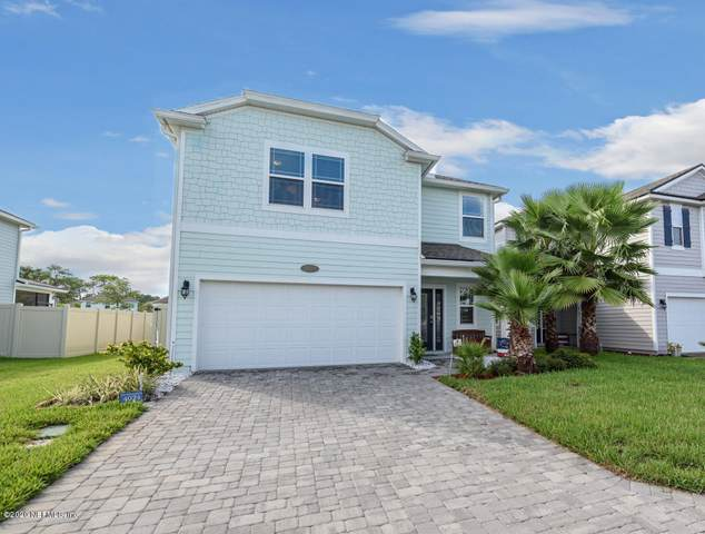 4024 Coastal Cove Cir, Jacksonville, FL 32224 (MLS #1075573) :: Bridge City Real Estate Co.