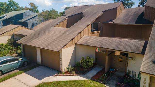 10050 S Romaine Cir, Jacksonville, FL 32225 (MLS #1075574) :: Berkshire Hathaway HomeServices Chaplin Williams Realty