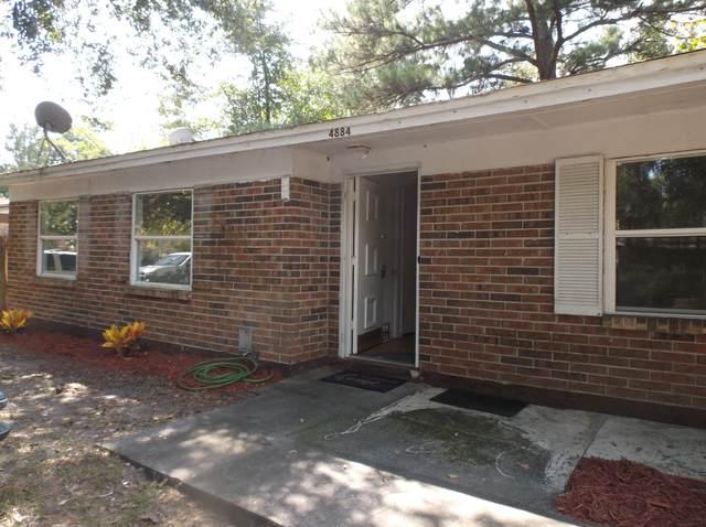 4884 Strato Pl, Jacksonville, FL 32210 (MLS #1075579) :: Ponte Vedra Club Realty