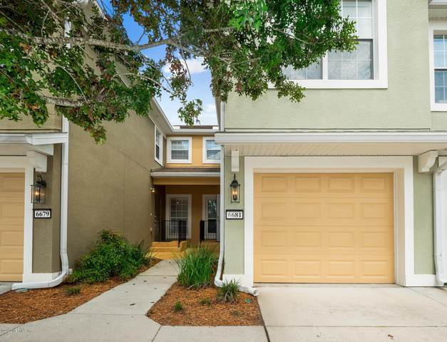 6681 White Blossom Cir 24E, Jacksonville, FL 32258 (MLS #1075587) :: The DJ & Lindsey Team