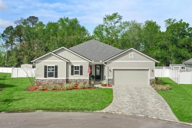 1837 Silo Oaks Pl, Middleburg, FL 32068 (MLS #1075592) :: Oceanic Properties