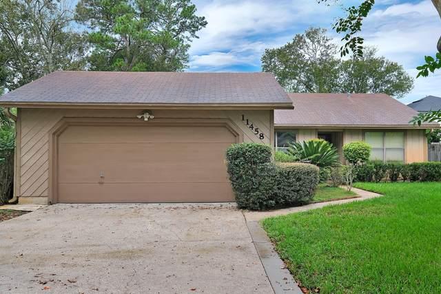 11458 Pine Acres Rd, Jacksonville, FL 32223 (MLS #1075596) :: Military Realty