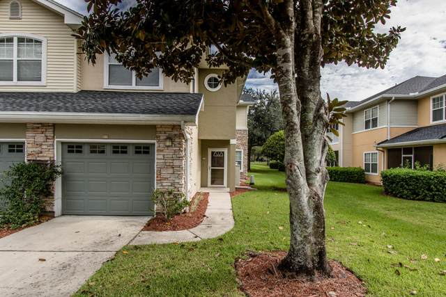 3750 Silver Bluff Blvd #608, Orange Park, FL 32065 (MLS #1075620) :: Oceanic Properties