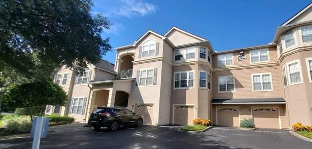 13810 Sutton Park Dr N #1034, Jacksonville, FL 32224 (MLS #1075653) :: EXIT 1 Stop Realty