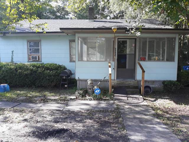 3032 W 5TH St, Jacksonville, FL 32254 (MLS #1075654) :: The DJ & Lindsey Team