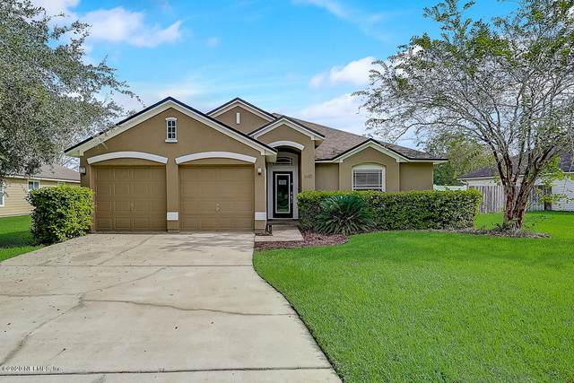 640 Johns Creek Pkwy, St Augustine, FL 32092 (MLS #1075659) :: Ponte Vedra Club Realty