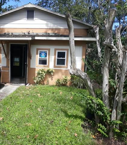 3515 Nolan St, Jacksonville, FL 32254 (MLS #1075665) :: Engel & Völkers Jacksonville