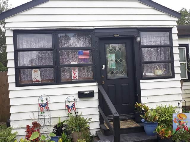 5130 Appleton Ave, Jacksonville, FL 32210 (MLS #1075666) :: Bridge City Real Estate Co.