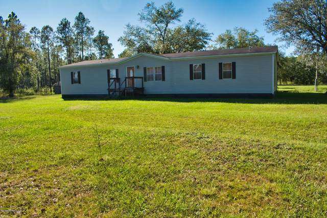 281 Pine Acres, St George, GA 31562 (MLS #1075670) :: Berkshire Hathaway HomeServices Chaplin Williams Realty