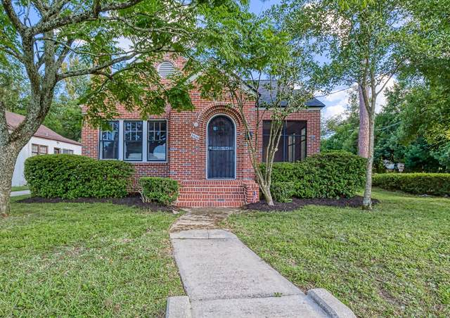 3948 Park St, Jacksonville, FL 32205 (MLS #1075673) :: Bridge City Real Estate Co.