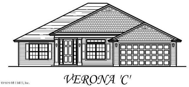 1667 Lewis Lake Ln #076, Middleburg, FL 32068 (MLS #1075683) :: Ponte Vedra Club Realty