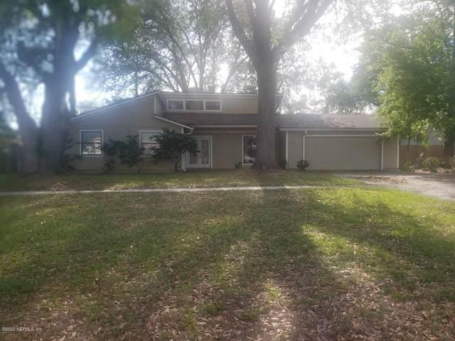 8486 Rampart Rd, Jacksonville, FL 32244 (MLS #1075685) :: Homes By Sam & Tanya