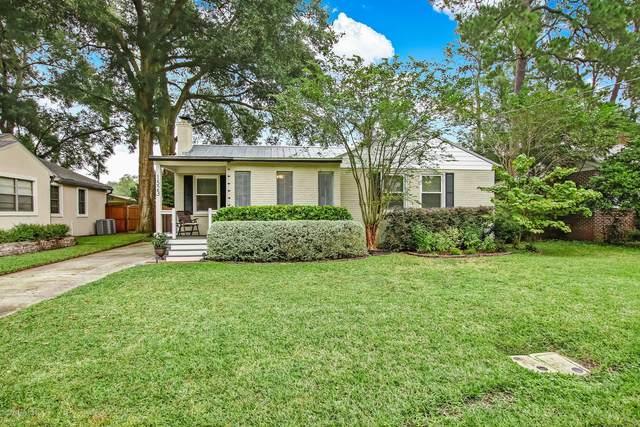 1523 Pershing Rd, Jacksonville, FL 32205 (MLS #1075689) :: MavRealty