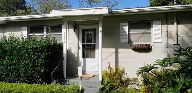 1162 Alta Vista St, Jacksonville, FL 32205 (MLS #1075698) :: Ponte Vedra Club Realty