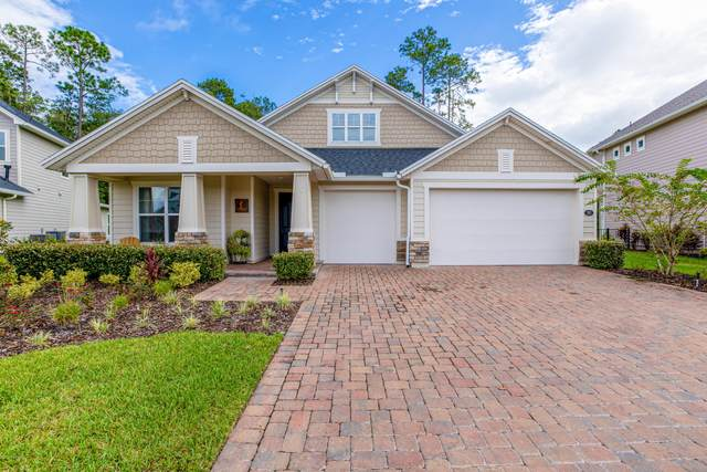 283 Stone Creek Cir, St Johns, FL 32259 (MLS #1075701) :: The DJ & Lindsey Team