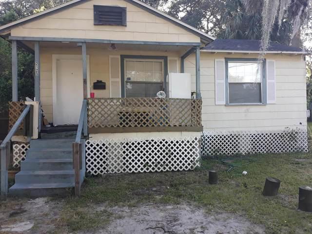 2125 Danese St, Jacksonville, FL 32206 (MLS #1075703) :: Bridge City Real Estate Co.