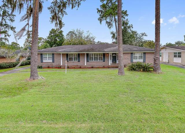 2478 Castellon Dr, Jacksonville, FL 32217 (MLS #1075714) :: CrossView Realty