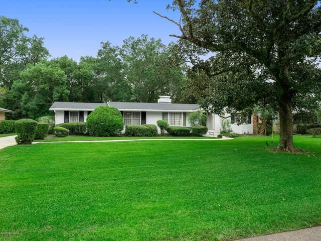 4853 Ortega Forest Dr, Jacksonville, FL 32210 (MLS #1075718) :: Homes By Sam & Tanya