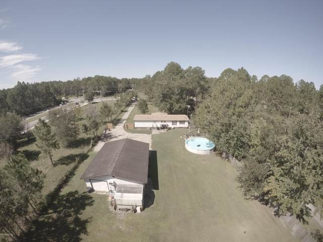 7715 Old Middleburg Rd S, Jacksonville, FL 32222 (MLS #1075725) :: The DJ & Lindsey Team