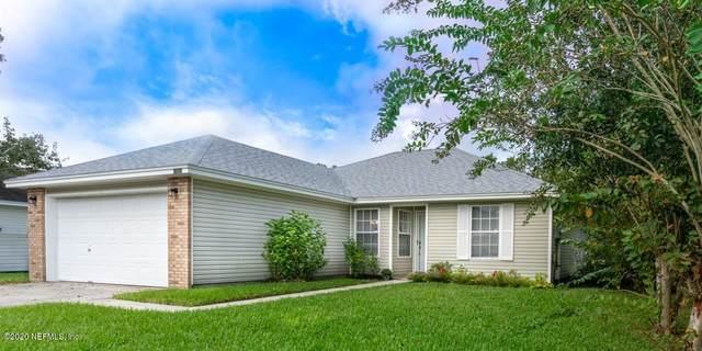 1884 Coldfield Dr W, Jacksonville, FL 32246 (MLS #1075747) :: Bridge City Real Estate Co.