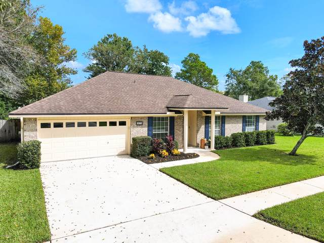 4373 Sycamore Pass Ct W, Jacksonville, FL 32258 (MLS #1075760) :: Homes By Sam & Tanya