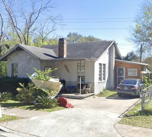 1770 Nash Rd, Jacksonville, FL 32209 (MLS #1075762) :: EXIT 1 Stop Realty
