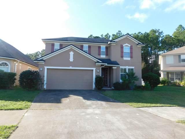 4080 Ringneck Dr, Jacksonville, FL 32226 (MLS #1075768) :: Homes By Sam & Tanya