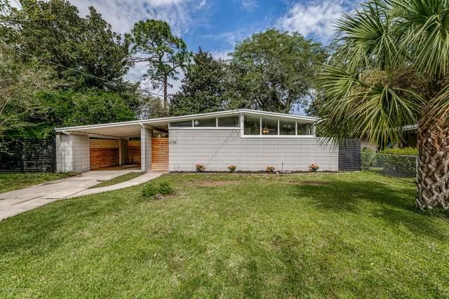 6749 Calvados Ave, Jacksonville, FL 32205 (MLS #1075773) :: Keller Williams Realty Atlantic Partners St. Augustine