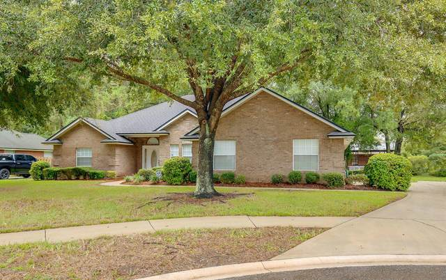 1545 W Crichton Rd, Jacksonville, FL 32221 (MLS #1075778) :: 97Park