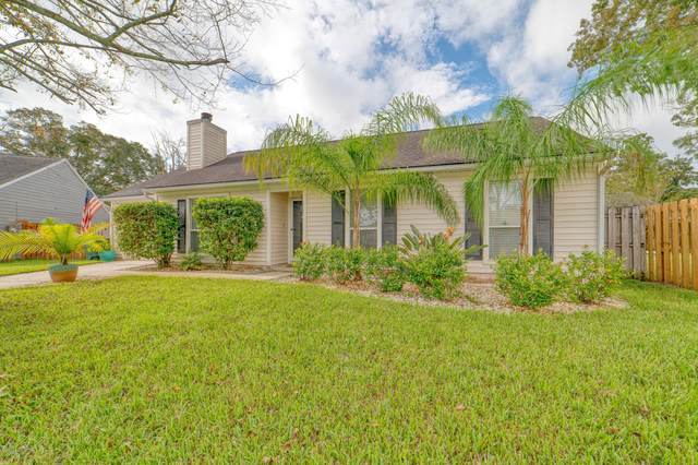 14250 Bluffton Ct, Jacksonville, FL 32224 (MLS #1075782) :: Ponte Vedra Club Realty